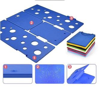 BoxLegend V3 shirt folding board