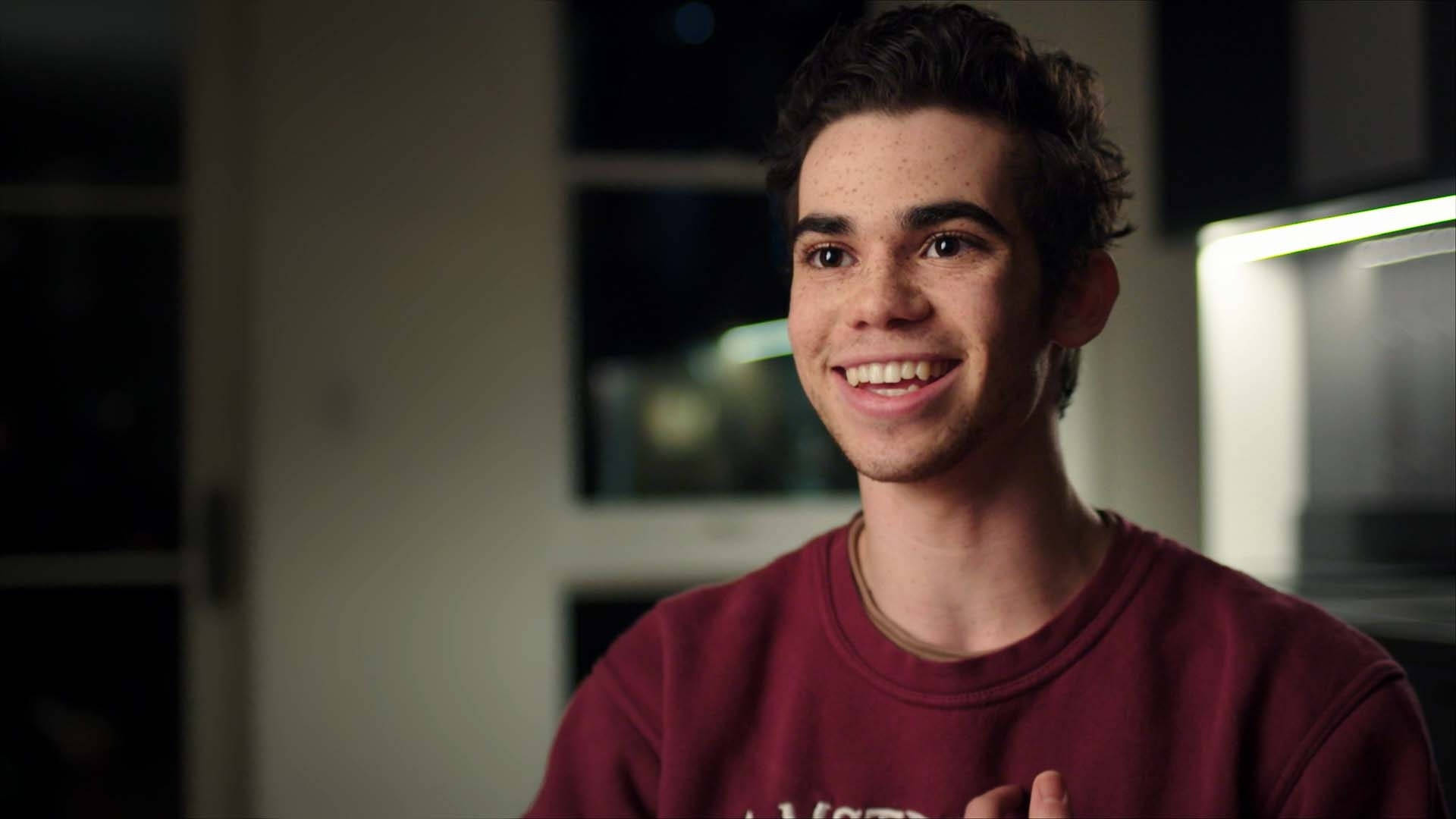 Cameron Boyce S Appearance In Showbiz Kids Honors His Legacy
