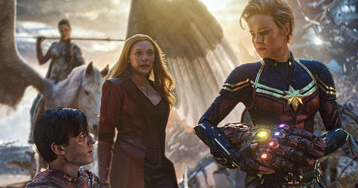 'Avengers 5' may finally feature the villain fans have been waiting for