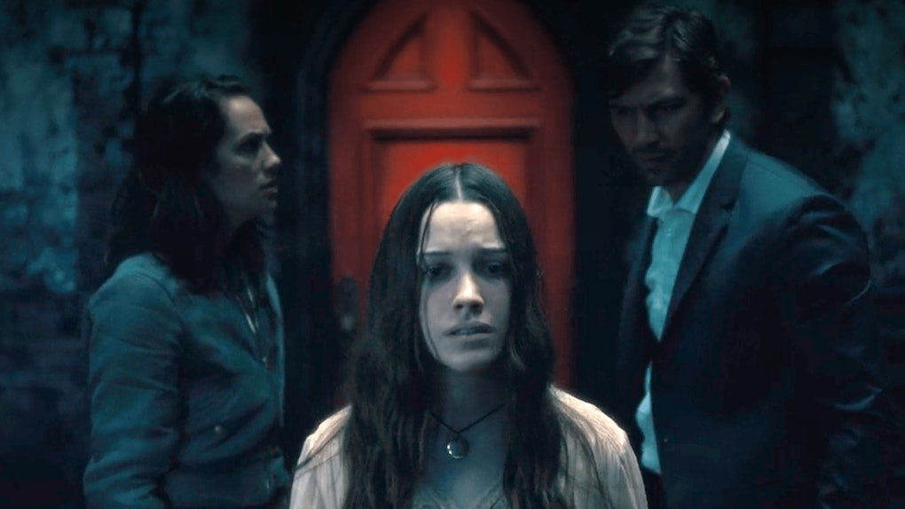 'The Haunting of Hill House' Season 2 will be called 'Bly Manor' and release in 2020.