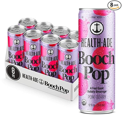 Booch Pop, 8 Pack