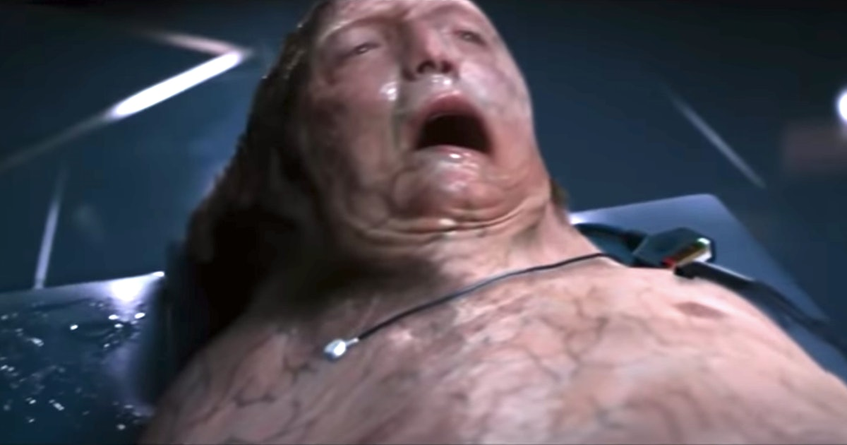 'X-Men' 20th anniversary: The untold story of Senator Kelly's watery death