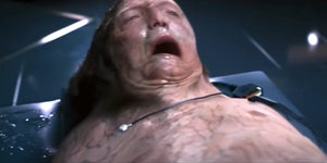How 'X-Men' melted Senator Kelly