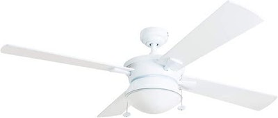 Prominence Home Auletta Outdoor Ceiling Fan