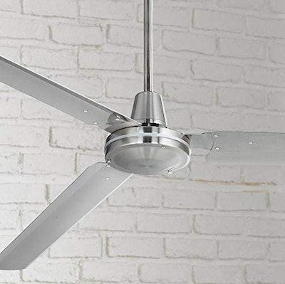 Casa Velocity Modern Industrial Outdoor Ceiling Fan