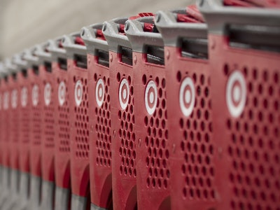 Target is using a new badge to help shoppers quickly identify Black-owned and founded brands sold in its stores.