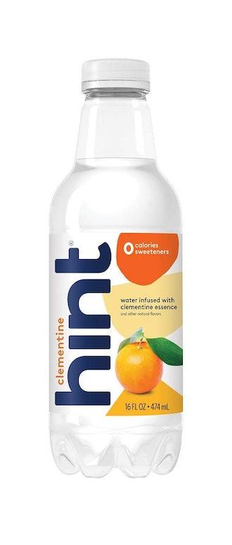 Clementine Hint Water, 12 bottles