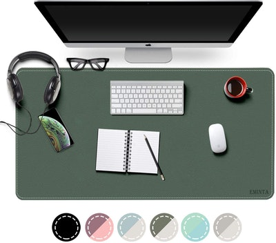 EMINTA Office Desk Pad Mouse Mat