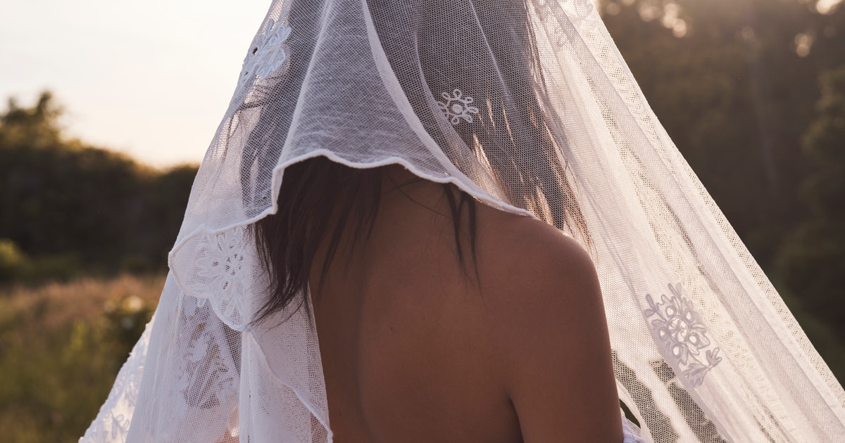BRIDAL MANIA cover image