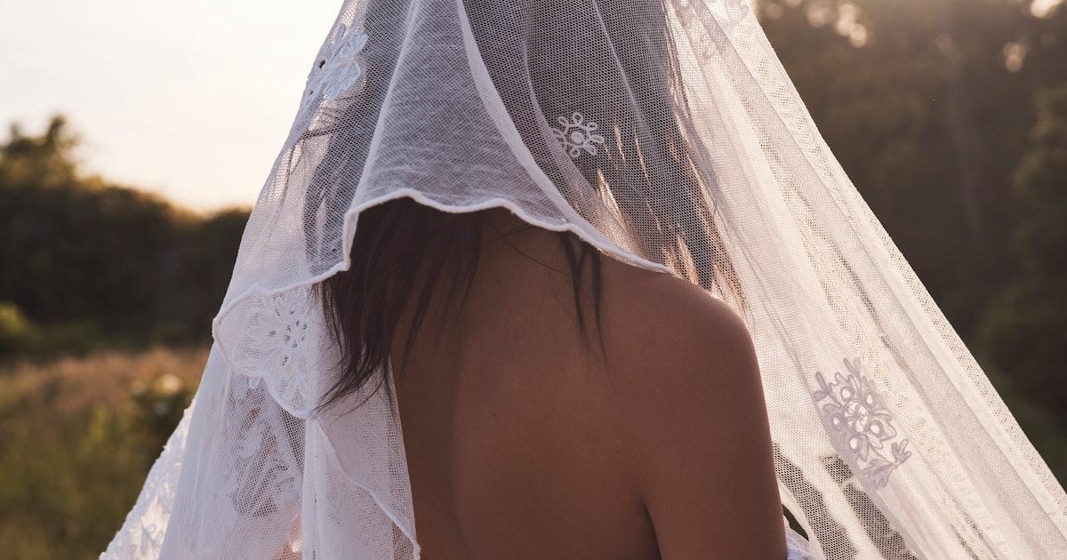 BRIDAL MANIA - cover