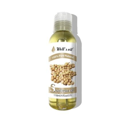 Well's 100% Soybean Oil