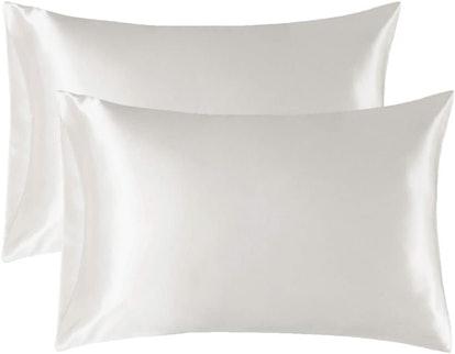 Bedsure Satin Pillowcase for Hair and Skin