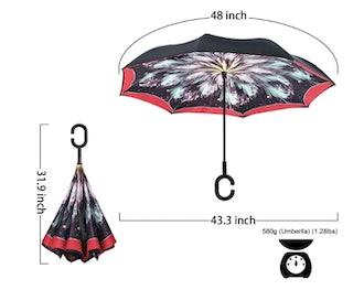 MasterCanopy Inverted Umbrella