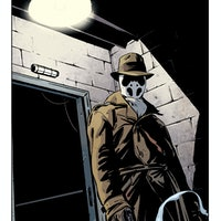 'Rorschach': DC's most controversial writer is perfect for Watchmen sequel