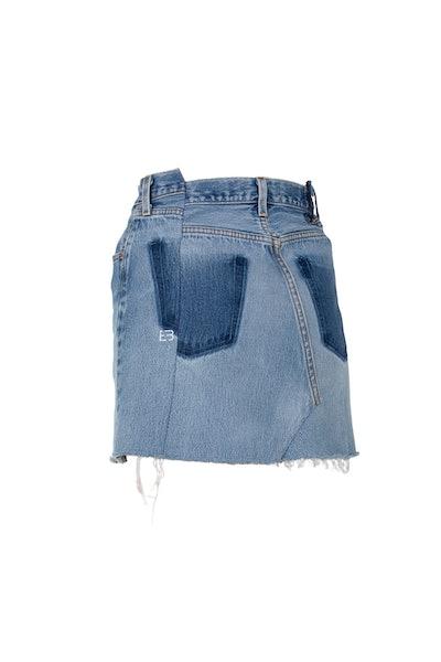 Pocketless Skirt