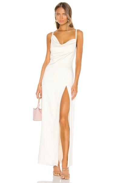 Reyna Maxi Dress