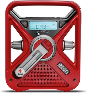 American Red Cross FRX3 Emergency Weather Radio