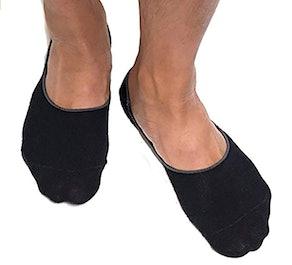 Thirty48 Men's No Show Socks (3-pack)