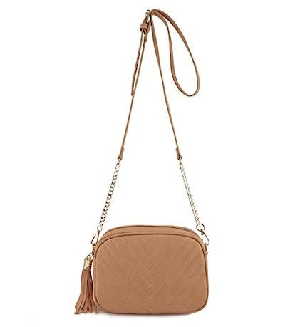 153corp Simple Shoulder Crossbody Bag