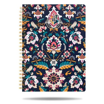 Harry Potter x Vera Bradley Mini Notebook with Pocket