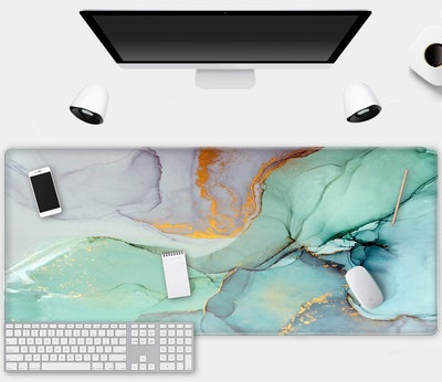 ITNRSIIET Extended Gaming Mouse Pad
