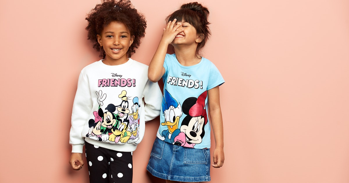 The Back-To-School Essentials From H&M That You And Your Kids Will Both Love