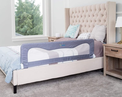 TotCraft Bed Safety Rail