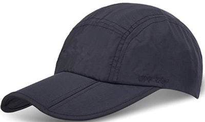 9M Clothing Company Unisex Foldable Quick Dry Baseball Cap