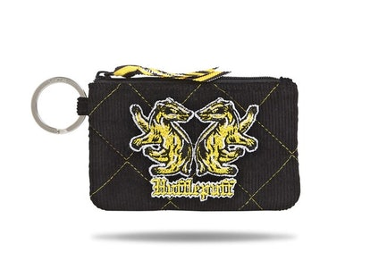 Harry Potter x Vera Bradley Zip ID Case