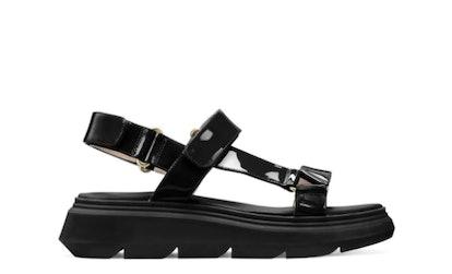 The Zoelie Sandals