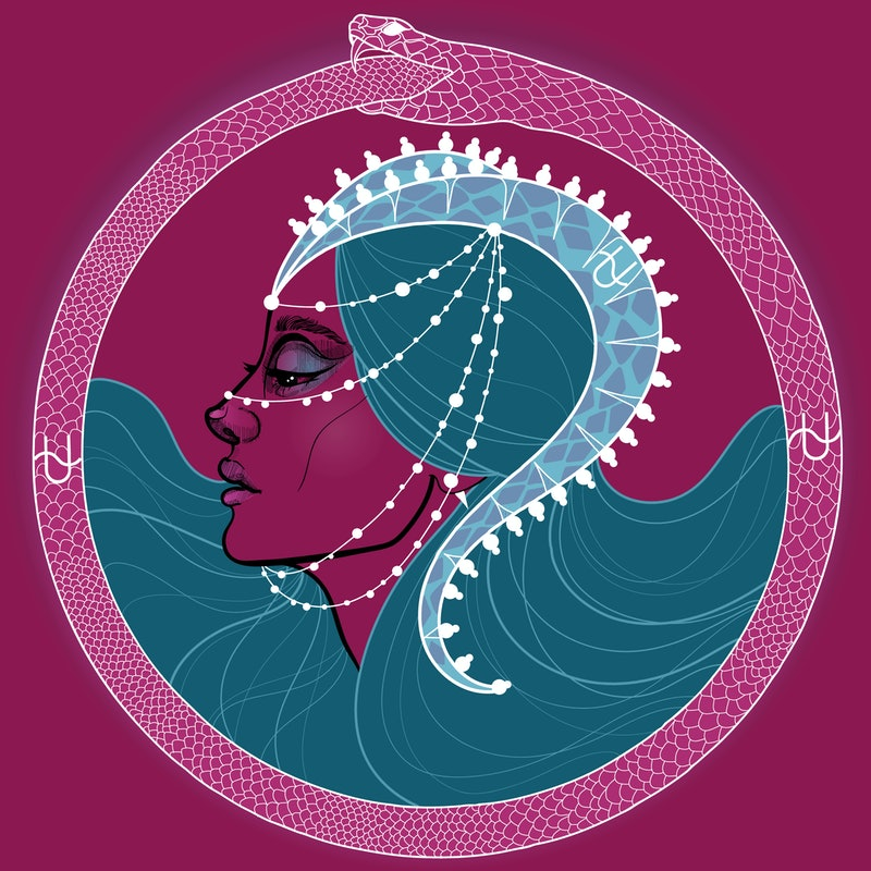 Ophiuchus is  The Alleged Thirteenth Sign Of The Zodiac