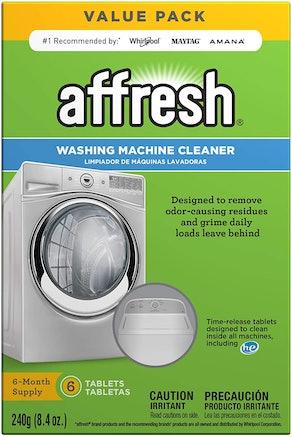 Affresh Washing Machine Tablets (6-Pack)