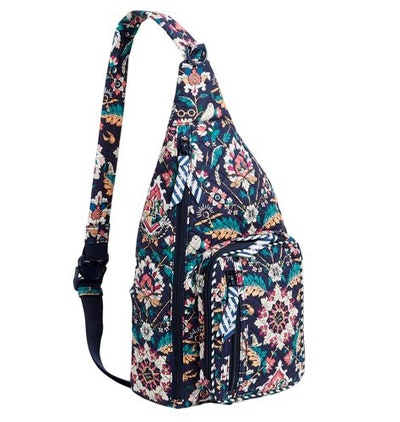 Sling Backpack in Home to Hogwarts