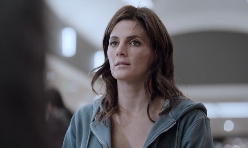 Stana Katic as Emily Byrne in 'Absentia'