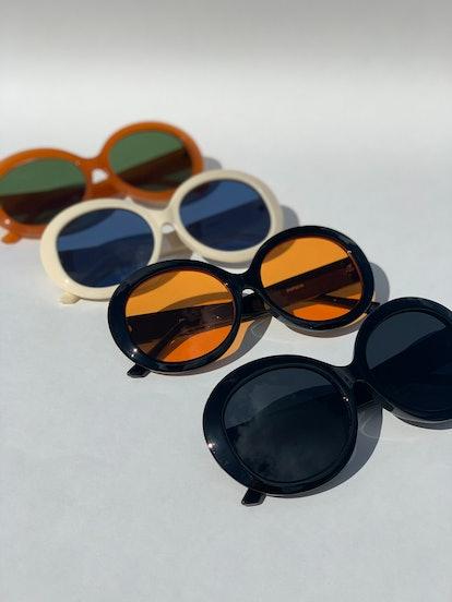 3rd Eye View Elton Sunglasses