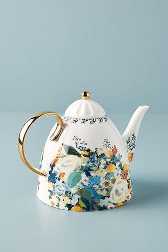 Botanica Teapot