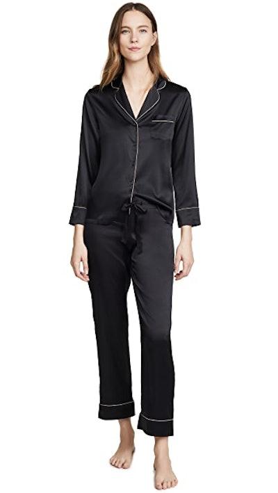 Marlene Pajama Set