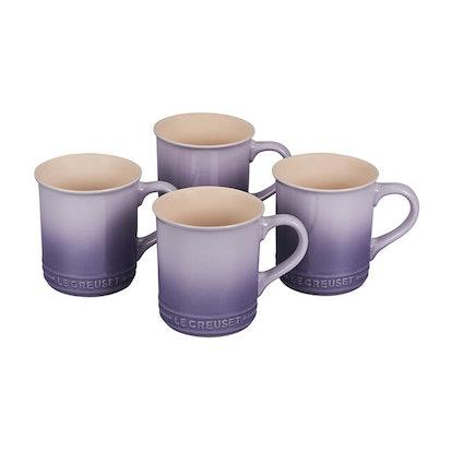 Mugs, Set of 4