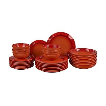32-Piece Dinnerware Set