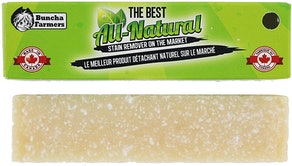 BunchaFarmers All Natural Stain Remover Sticks (2-Pack)