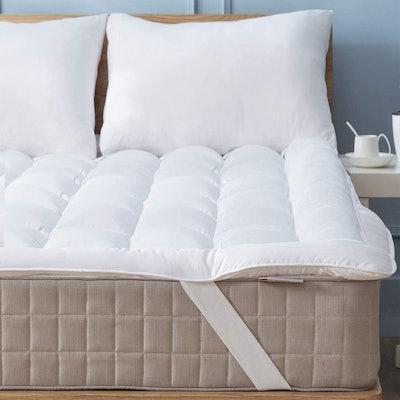 Niagara Sleep Solution Mattress Topper (Queen)