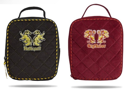 Harry Potter x Vera Bradley Lunch Bag