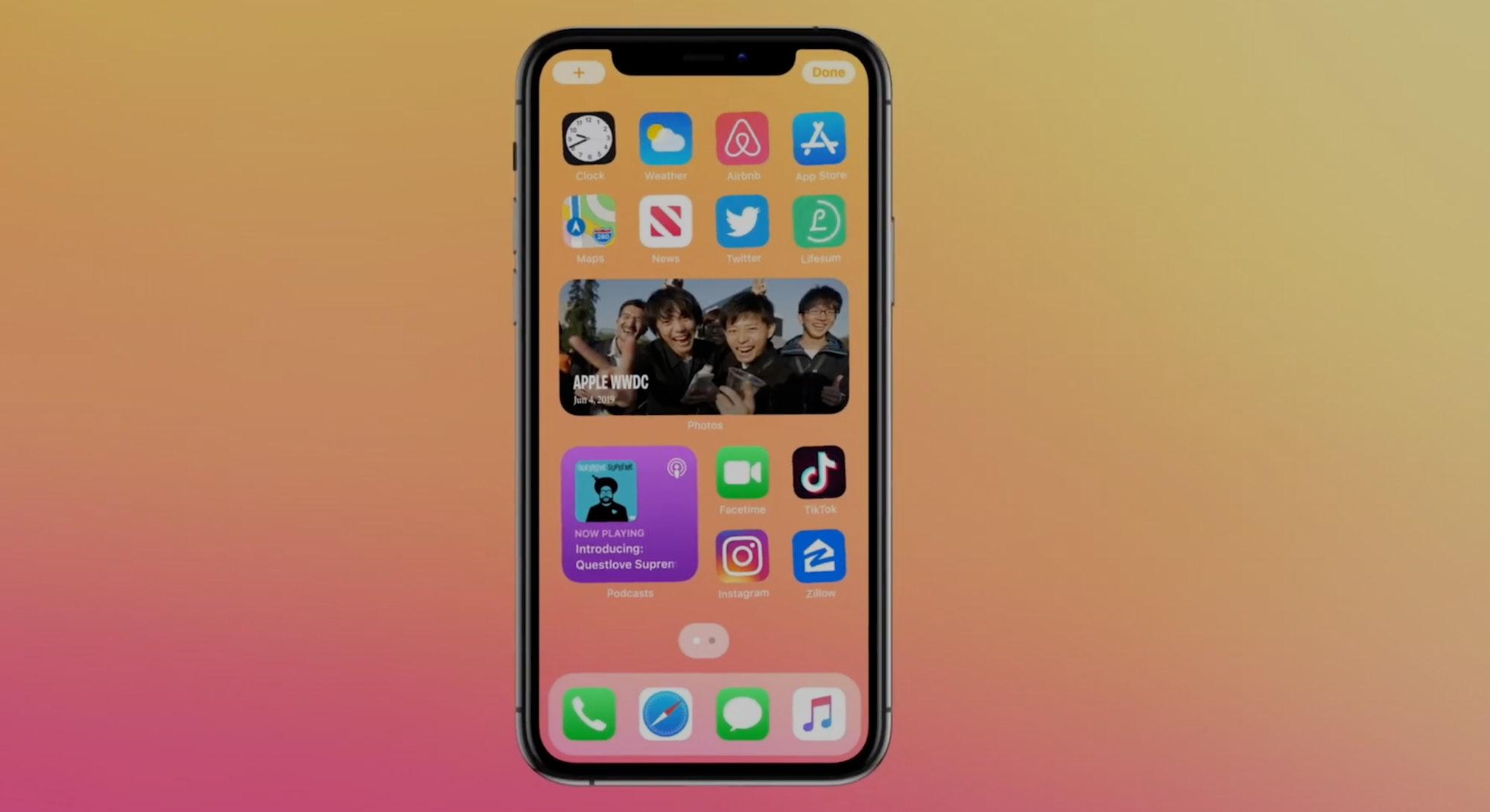 The iOS 14 beta's coolest tricks.