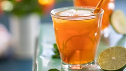 New wellness drinks for summer 2020.