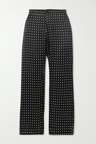 Antibes Pajama Pants