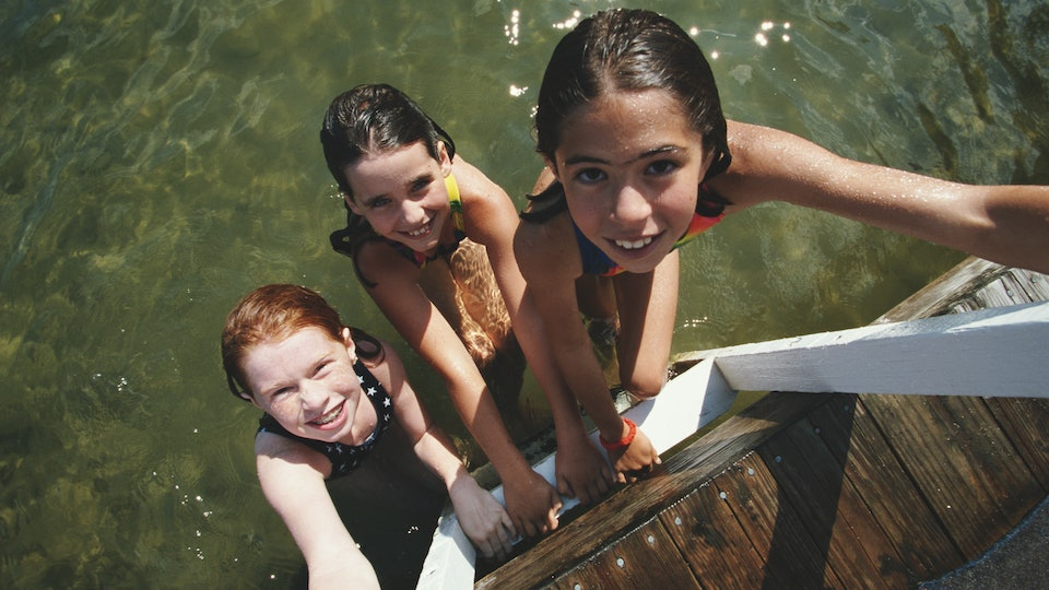 Experts say you should ask directors these questions before signing your kids up for summer camp or activities.
