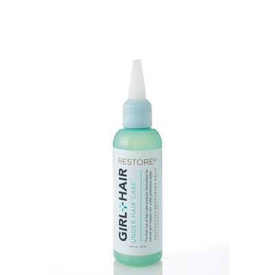 RESTORE+ Restoring Hair Treatment Balm For Curly Hair