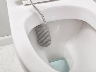 Joseph Joseph Flex Toilet Brush with Holder