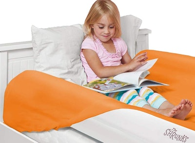 The Shrunks Wally Inflatable Bed Rail (Set Of 2)