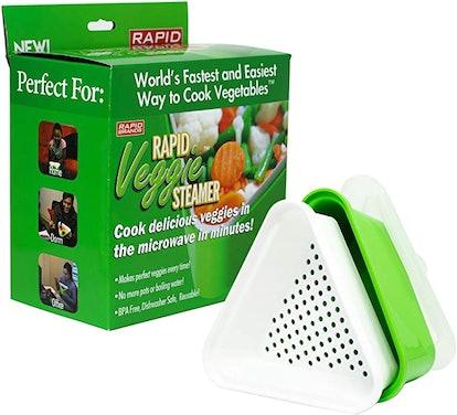 Rapid Brands Veggie Steamer